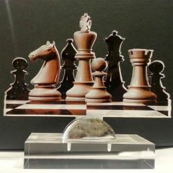 Especial ajedrez