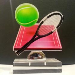 Especial tenis
