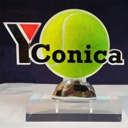 Yconica