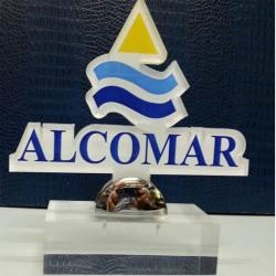 Alcomar